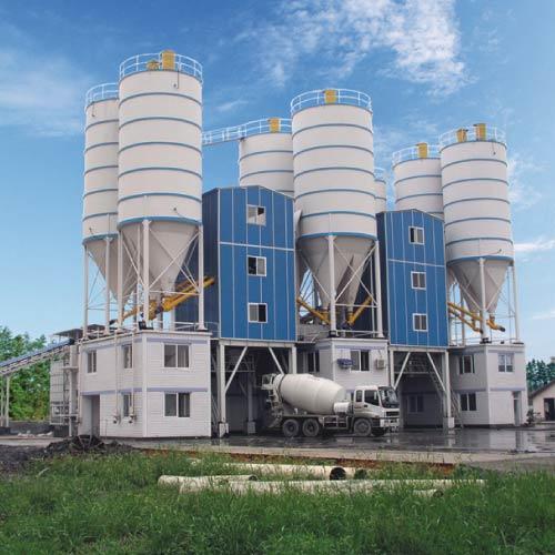 бетонный завод коломна